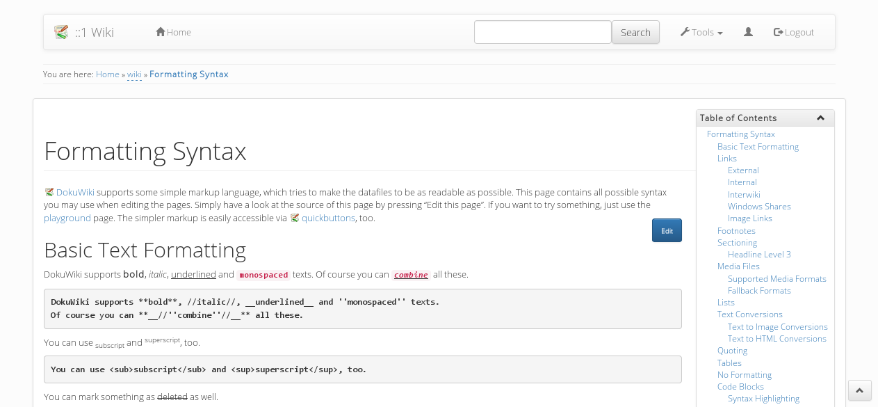 template:bootstrap3 [DokuWiki]