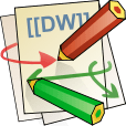 icon for app DokuWiki